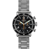 Shinola_Black_Blizzard_Chronograph_42mm_Men's_Bracelet_Watch,_Black_Dial