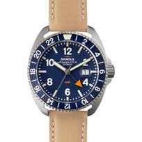 Shinola_Rambler_44mm_Men's_Leather_Strap_Watch,_Dark_Royal_Blue_Dial