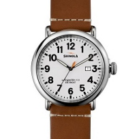 Shinola_Stainless_Steel_Runwell_47mm_White_Dial_Watch