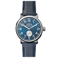 shinola_runwell_41mm_watch,_blue_strap_with_silver_bezel_and_midnight_blue_dial
