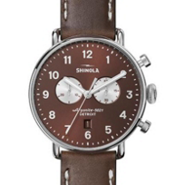 shinola_stainless_steel_canfield_43mm_brown_dial_chrono_watch