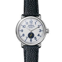 shinola_runwell_41mm_men's_watch_with_white_dial_&_navy_leather_strap