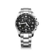 Swiss_Army_Chrono_Classic_Bracelet_Watch,_Black_Dial