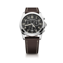 Swiss_Army_Infantry_Quartz_Chrono_Strap_Watch,_Black_Dial