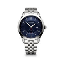 swiss_army_alliance_44mm_watch,_stainless_steel_&_blue_dial