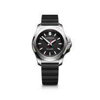 swiss_army_i.n.o.x._v_women's_37mm_watch,_black_strap_&_black_dial