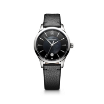 swiss_army_alliance_small_stainless_steel_and_mother_of_pearl_35mm_watch_with_black_strap