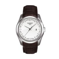 Tissot_Couturier_Men's_Silver_Quartz_Trend_Watch