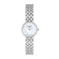 Tissot_Lovely_Women's_Quartz_Diamond_White_MOP_Dial_Watch