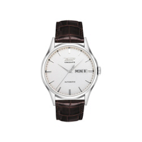 Tissot_Heritage_Visodate_Men's_Automatic_Silver_Dial_Watch