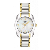Tissot_Stainless_Steel_and_Yellow_Tone_T-Wave_Watch