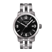 Tissot_PRC_200_Men's_Quartz_Black_Dial_Watch