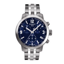 Tissot_PRC_200_Men's_Quartz_Chrono_Blue_Dial_Watch