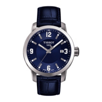 Tissot_Men's_PRC_200_Blue_Dial_Watch