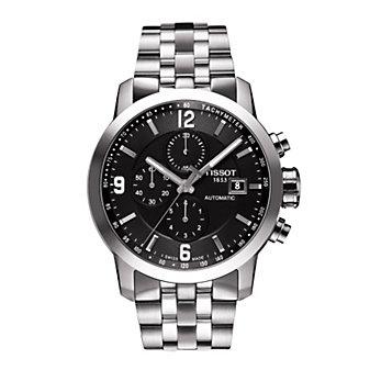 Tissot Men's PRC 200 Automatic Chronograph Watch
