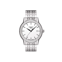 Tissot_Carson_Men's_Quartz_White_Dial_Watch