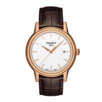 Tissot_Carson_Men's_Quartz_White_Dial_Watch