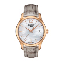 Tissot_Women's_Tradition_Rose_Case_MOP_Dial_Watch