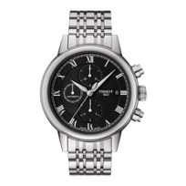 Tissot_Carson_Men's_Automatic_Chrono_Black_Dial_Watch