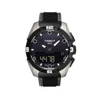 Tissot_T-Touch_Expert_Solar_Men's_Quartz_Chronograph_Leather_Strap_Watch