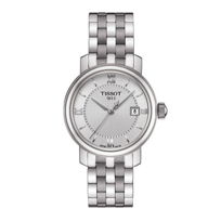 Tissot_Bridgeport_Quartz_Women's_Stainless_Steel_Watch
