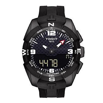 Tissot T-Touch Titanium Expert Solar Watch