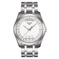 Tissot_Coutuier_Automatic_Men's_Stainless_Steel_Watch