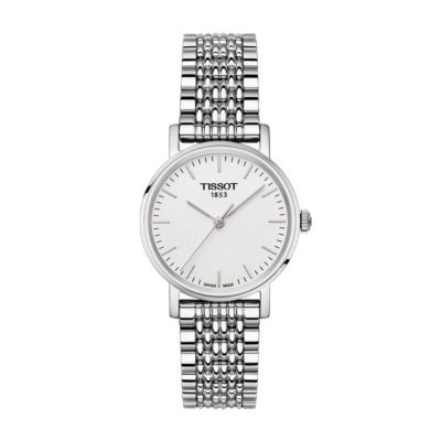 "Tissot Women's ""Everytime"" Watch"