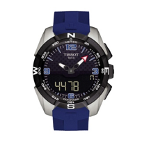 tissot_t-touch_experrt_solar_ice_hockey_men's_45mm_watch,_blue_strap