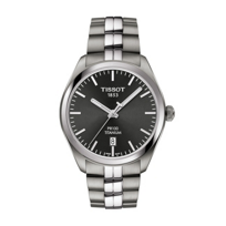 tissot_pr_100_titanium_quartz_39mm_men's_watch,_black_dial_&_stainless_steel
