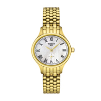 tissot_bella_ora_piccola_women's_watch,_gold_plated_stainless_steel