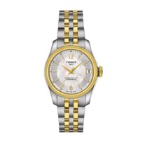 tissot_ballade_powermatic_80_cosc_lady_women's_watch,_two_tone_gold_plated