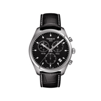 tissot_stainless_steel_&_black_pr_100_chronograph_watch