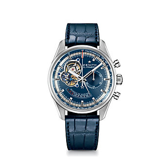 Zenith Limited Edition El Primero Chronomaster Power Reserve Watch
