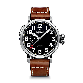 Zenith Pilot Type 20 GMT watch