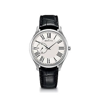 Zenith Captain Ultra Thin Roman Watch