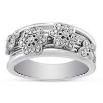 Peter_Storm_18K_White_Gold_Diamond_Flower_Band