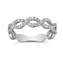 18K_White_Gold_Eternity_Patterned_Diamond_Band,_0.34cttw