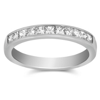 14K_White_Gold_Channel_Set_Princess_Cut_Diamond_Band,_0.50cttw