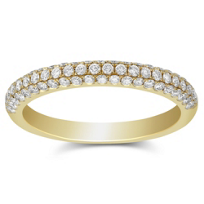 18K_Yellow_Gold_Pave_Set_Diamond_Band