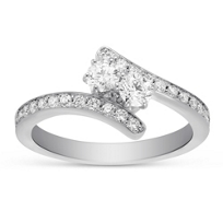 18K_White_Gold_Round_Forevermark_Diamond_Bypass_Ring,_0.59cttw