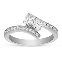 18K_White_Gold_Round_Forevermark_Diamond_Bypass_Ring,_0.59cttw