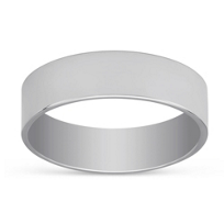 14K_White_Gold_Men's_Comfort_Fit_Flat_Wedding_Band,_6mm