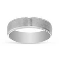 14K_White_Gold_Grooved_Wedding_Band_With_High_Polished_Edges,_6mm