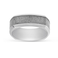 Cobalt_Chrome_and_Meteorite_Squared_Wedding_Band