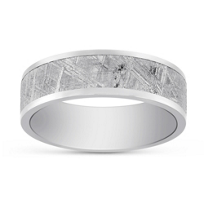 Titanium_&_Meteorite_Wedding_Band,_7mm