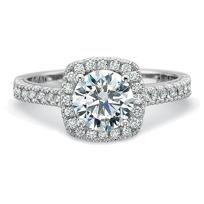 Precision_Set_Platinum_Halo_Diamond_Ring_Setting,_0.23cttw