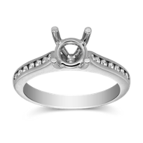 Precision_Set_18K_White_Gold_Channel_Set_Diamond_Ring_Setting,_0.17cttw