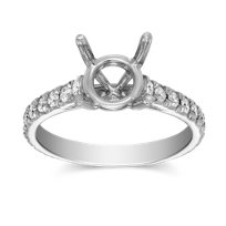 Precision_Set_18K_White_Gold_Round_Diamond_New_Aire_Ring_Mounting