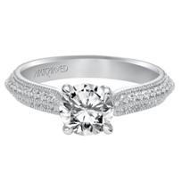 ArtCarved_14K_White_Gold_Cicely_Diamond_Engagement_Ring_Setting